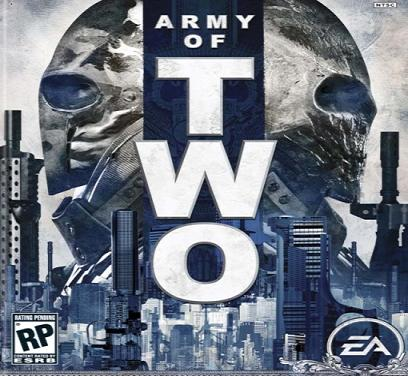 Army of Two logo