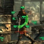 FO3 - I Love V.A.T.S.