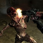 FO3 - Not Just Ghouls Will Get In Your Face