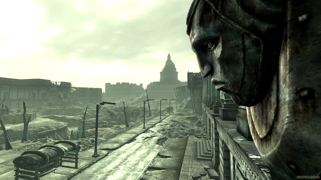 Fallout 3 (With lots of pretty pics) | Grasscity Forums