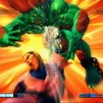 Yahoo! It's the return of Street Fighter!