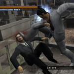 Yakuza 2 - Stepping on Heads Yields Answers