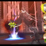 Persona 4 - Exploiting Weaknesses Is Integral To Your Success
