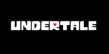 Undertale Logo