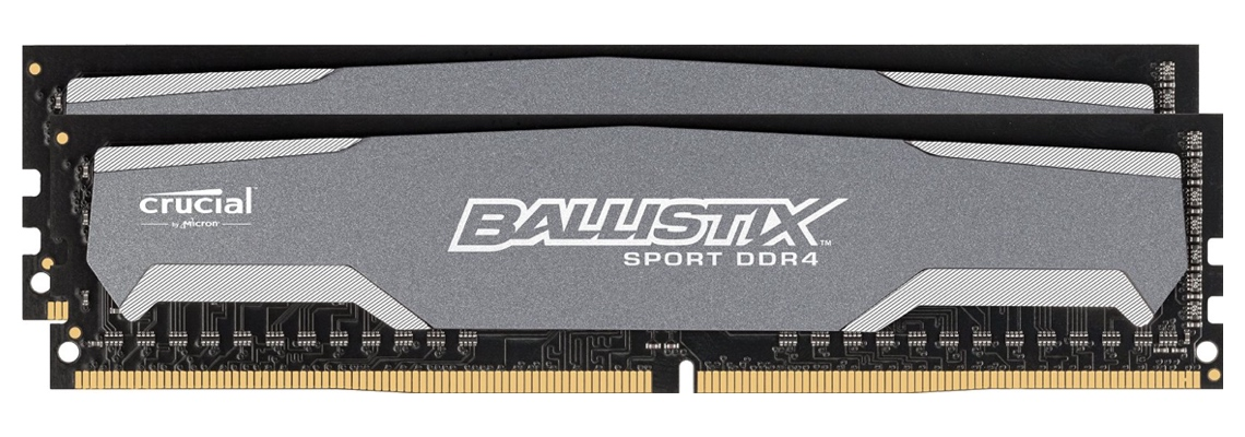 Checkpoint: 16GB of DDR4 Edition