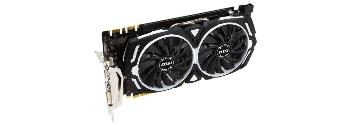 Checkpoint: $655 Video Card Edition