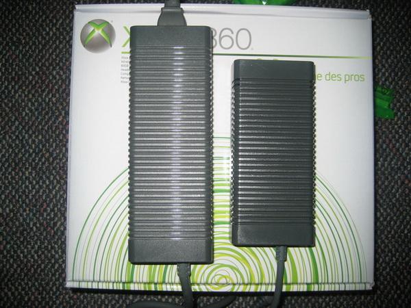 xbox 360 power brick - photo #26