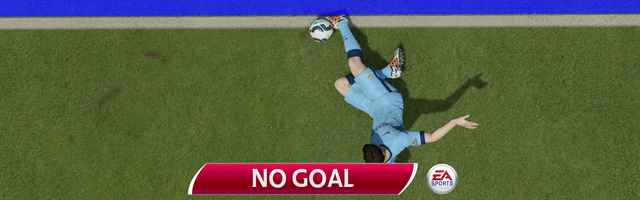 Checkpoint - FIFA 15 Edition