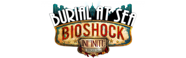 Bioshock Infinite - Burial at Sea Ep 2 Logo