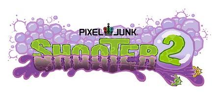pixeljunk-shooter-2-logo