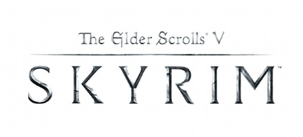 the-elder-scrolls-v-skyrim-logo
