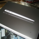 Macbook Air 11-inch 2011 - Top Box