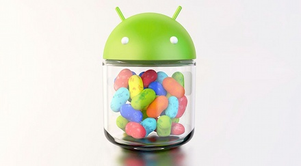 android-4-1-jelly-bean-logo