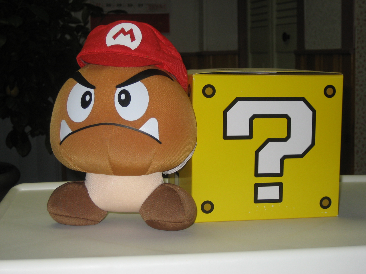 f912e6a5d27 A Goomba   an Android Appear • QSF5