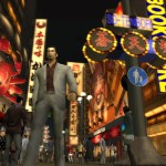 Yakuza 2 - Welcome to Osaka