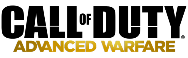 Call of Duty - Advanced Warfare Logo