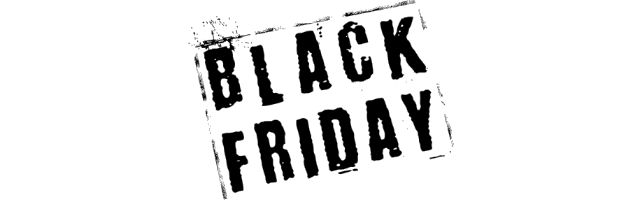 Checkpoint - Black Friday 2014