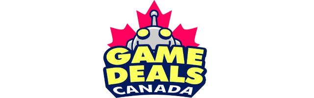 Checkpoint - GameDealsCanada-com Edition