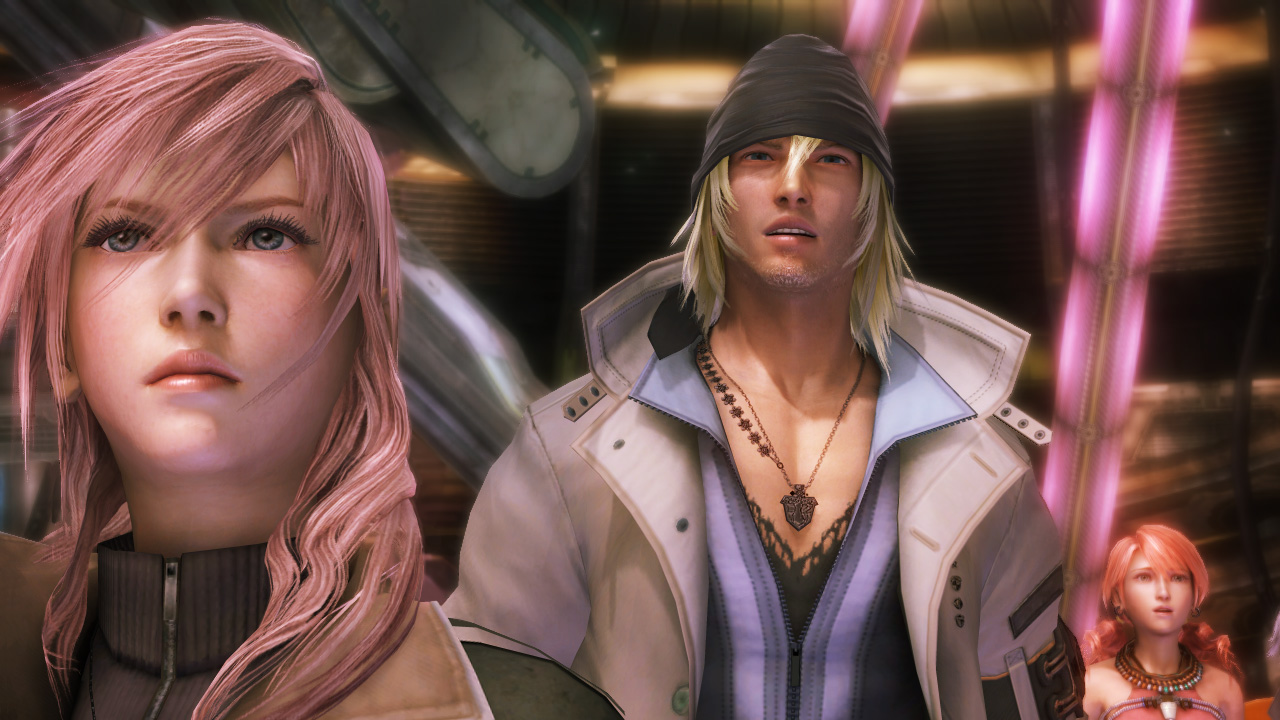 ffxiii-sharp-looking-party