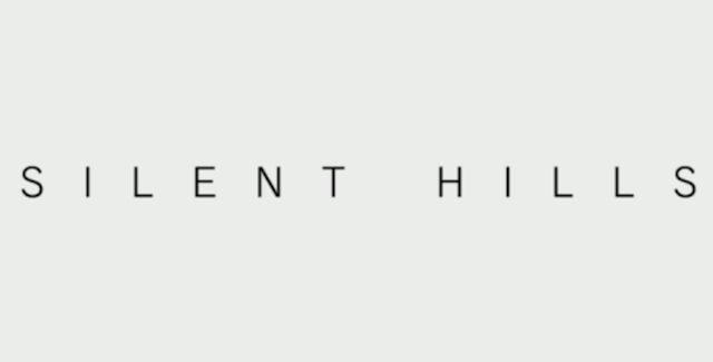 Silent Hills PT Logo
