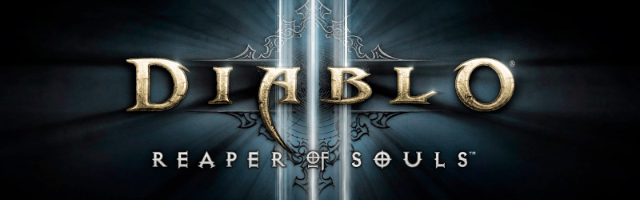 Diablo III Ultimate Evil Edition Logo