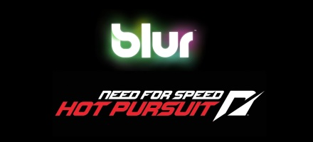 blur-vs-need-for-speed-hot-pursuit-logo