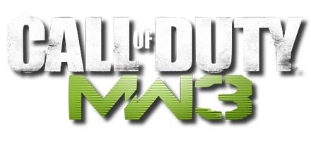 call-of-duty-modern-warfare-3-logo