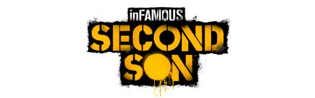 inFamous Second Son Logo