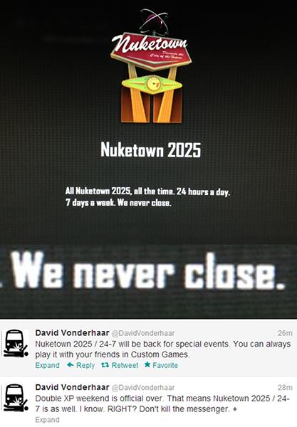 we-never-close