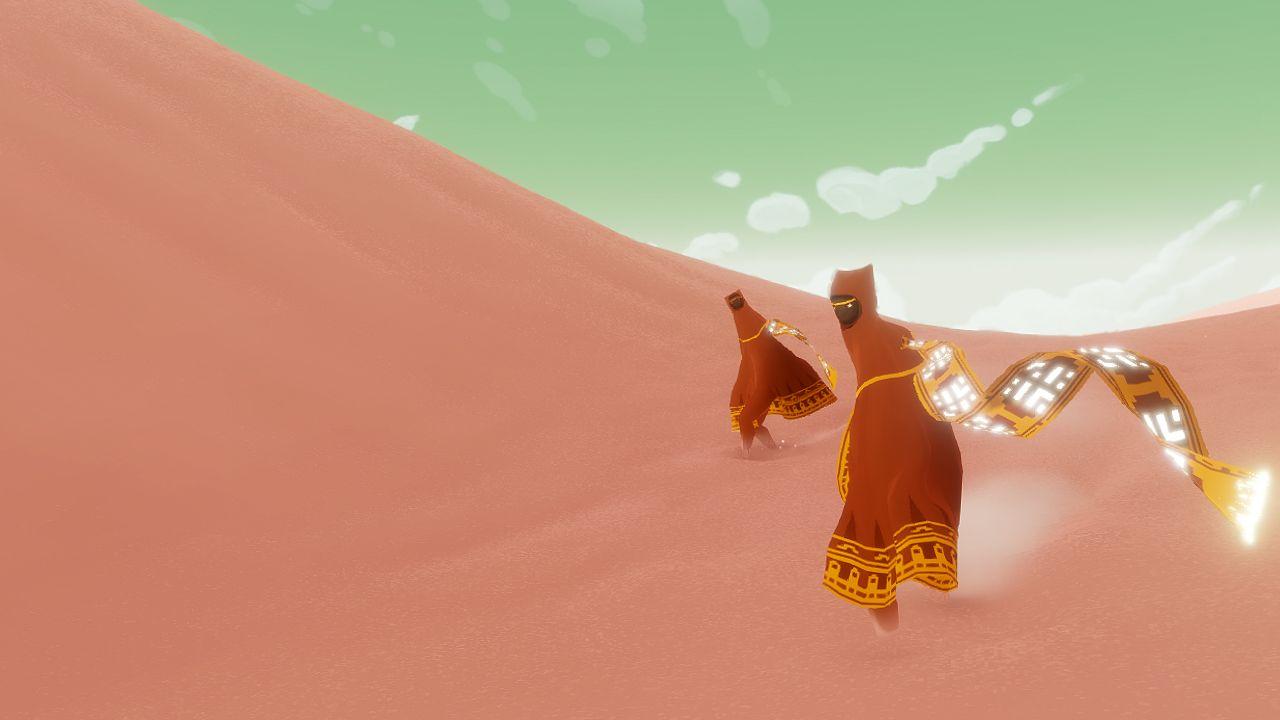 Journey - Nice Scarf