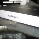 Macbook Air 11-inch 2011 - Box Side