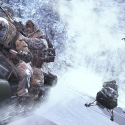 MW2 -I didn't find the snowmobile chase or race particularly interesting