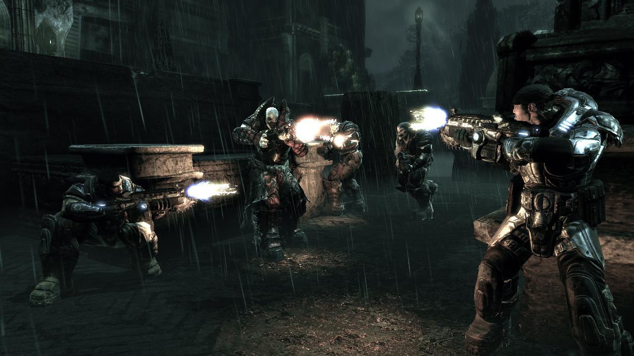 Gears of War (2006)